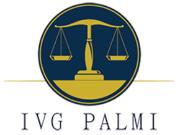 IVG Palmi – Istituto Vendite Giudiziarie Palmi  Logo